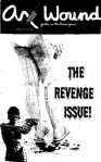 Ax Wound: The Rape Revenge Issue